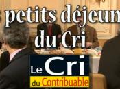 Débat avec Jean-Pierre Gorges député-maire Chartres
