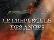 """chronique crépuscule anges"""" Corinne Guitteaud"""