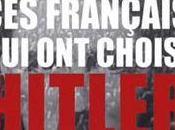 Droit d'Inventaire: Français choisi Hitler