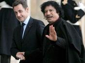 vraies raisons guerre Lybie Jean-Paul Pougala