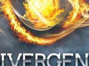 Divergent, Tome Veronica Roth