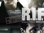 R.I.F, film Franck MANCUSO