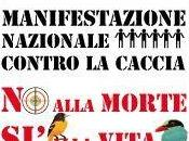 septembre manifestation nationale contre chasse Turin