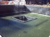 "Ground Zero projet ""Reflecting absence"""