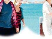 Venise, S'Erasmo film...