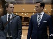 Suits. Saison Episode Fight.