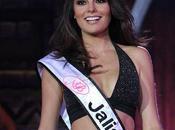 Miss Univers grande favorite Etats-Unis