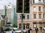 Lausanne: l'efficacité l'anarchie routière