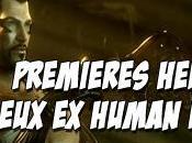 [impressions] deus human revolution