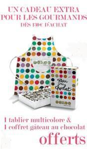 Dans shopping ménagère rock (info spéciale préparation pour gâteau série limitée signée Ooxoo...