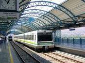 Colombie japonais vont construire métro Bogota