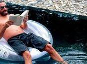 Frédéric Beigbeder: piscine, glande parfois écriture!)