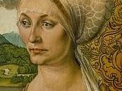 Grande exposition: portrait dans l'art allemand autour 1500 Hypo-Kunsthalle Munich.