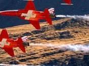 Armée suisse: quelle farce!