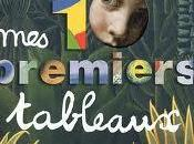 """Livre """"Mes premiers tableaux"""" (par Marie Sellier, Editions Nathan)"""