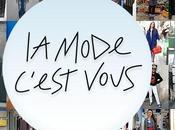 Evénèment mode jour: Galeries Lafayette, plus grand défilé monde.