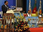 Paul Biya: Discours d'ouverture congrès Rdpc