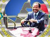 """Présidentielle 2011: Paul Biya veut """"large victoire"""""""