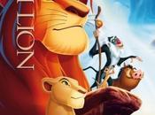 Lion King 3-D....