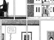 solitude poétesse. Ici, dessinateur Gauld...