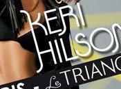 Concours Places pour concert Keri Hilson