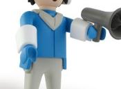 Idee cadeau original figurine géante Playmobil