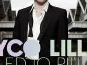 Nyco Lilliu, nouvelle signature chez Warner