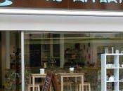 Salon Appart'Thé (Reims) Ateliers d'écriture d'octobre 2011