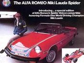 Retour Niki Lauda Alfa Romeo