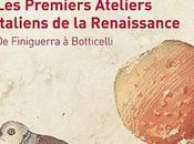 premiers ateliers italiens renaissance musée Louvre