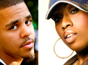 NOUVELLE CHANSON J.COLE feat. MISSY ELLIOTT NOBODY'S PERFECT
