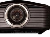 Nouveau vidéoprojecteur Optoma HD83, pour image Full
