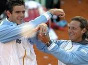 Potro veut frapper grand coup contre l'Espagne Nadal