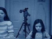 Paranormal Activity 3...le retour navet jamais fait peur