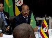 Libye: L'UA reconnaît finalement
