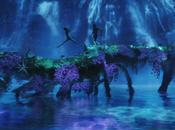 Prochainement l'attraction Avatar chez Disneyland