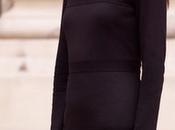 petite robe noire Petit Bateau Didier Ludot