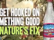 Publicité Nestlé Arrowhead