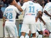 Ligue Evian réactions d'aprés match Mathieu Valbuena Vincent Labrune
