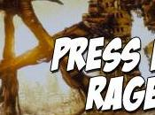 [arrivage] press rage