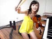 Yixin (Shara Lin), taïwanaise surdouée