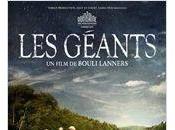 géants Bouli Lanners, avant-première Festival Paysages cinéastes