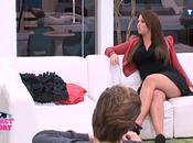 Secret story Aurélie explique nomination Sabrina reconnait avoir dure avec elle