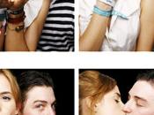 Emma Watson George Craig: photos leur ancien amour