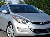 Essai routier complet: Hyundai Elantra 2011