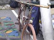 Vélo zombie!
