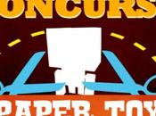 Concours Papertoys Mecate