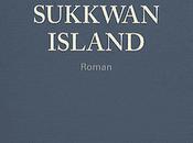 """Blabla entre murs Sukkwann island David Vann"