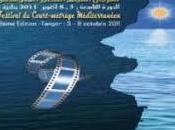 festival court métrage méditerranéen Tanger compte cinquantaine films compétition