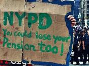 NYPD People #OccupyWallStreet #TakeWallStreet